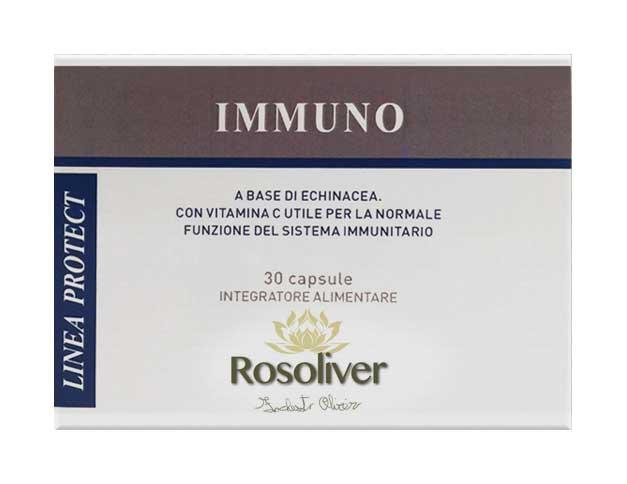 Uncaria per sistema immunitario
